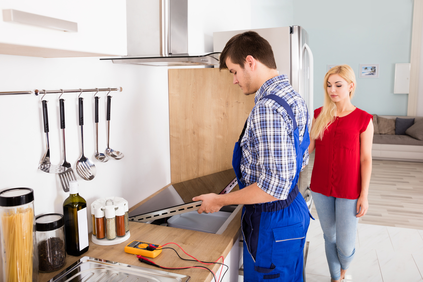 oven stove repair clearwater florida