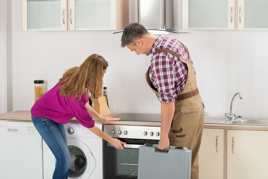 oven repair clearwater florida