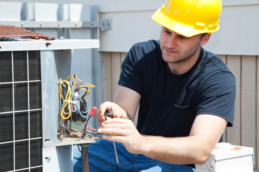 HVAC repair clearwater florida