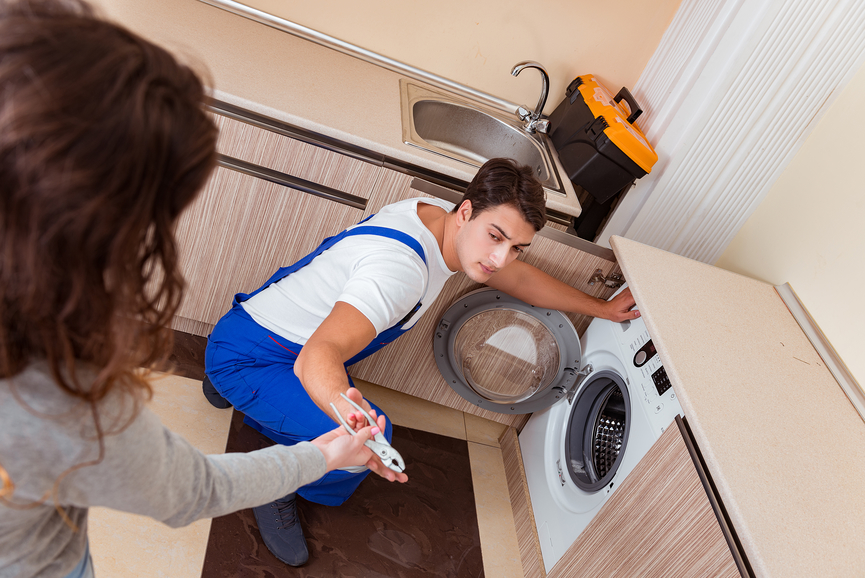 washer repair clearwater florida