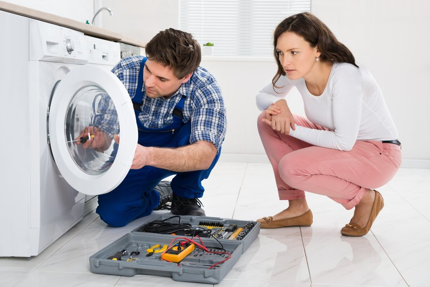 washing machine repair in clearwater florida