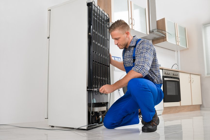 refrigerator repair clearwater florida