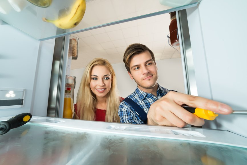 ice maker repair service clearwater florida