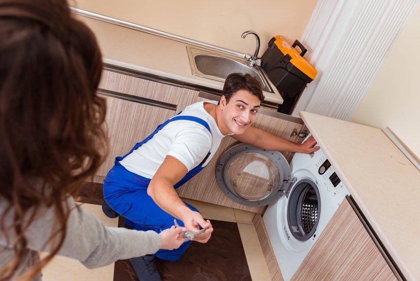 washing machine repair clearwater fl